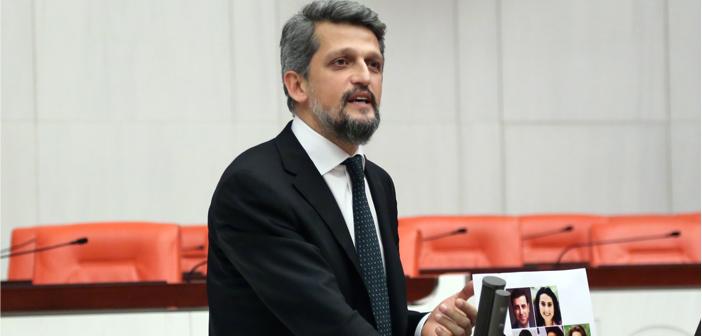 İçişleri Bakanı'na 'zor sorular'