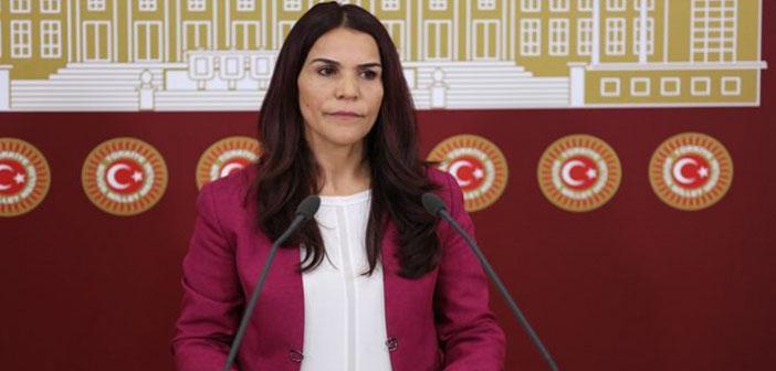 Konca: Adalet için siyaset üretilmiyorsa bu parlamento da hapishane