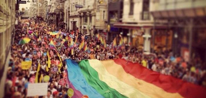 LGBTİ'leri tehdit eden Alperen Ocakları Başkanı yargılanıyor
