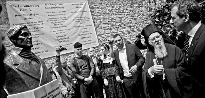 Yeniköy Panayia Kilisesi 180 yaşında