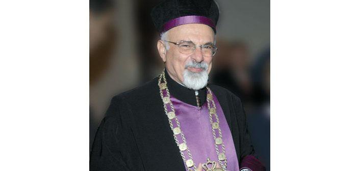 Rav Haleva yeniden seçildi