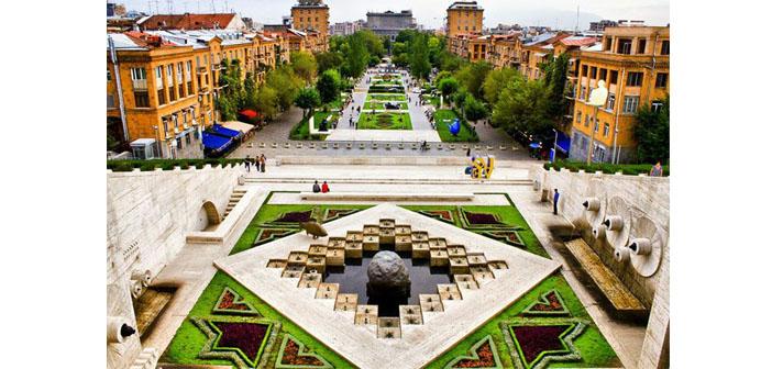Yerevan başkanını seçiyor