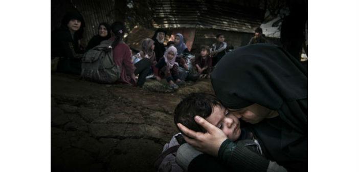 """""""Musul'da atalarım tarafından zaten bana anlatılanları yaşadım"""""""