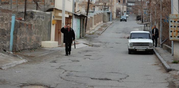 Antep-Halep-İstanbul-Yerevan hattından Garo'nun aşırı güzel hikâyesi