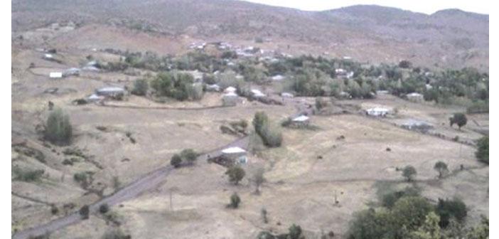 Bingöl'de 30 köyde sokağa çıkma yasağı