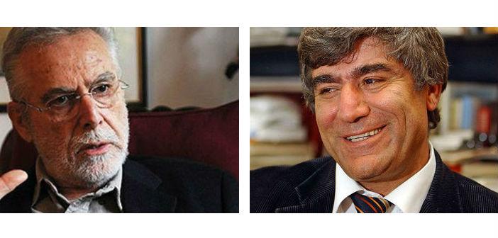 """""""Hrant Dink bir kilometre taşı oldu"""""""