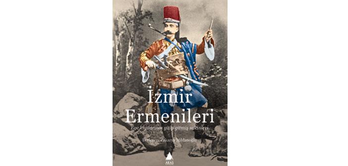 Zakarya Mildanoğlu 'İzmir Ermenileri'ni anlatacak