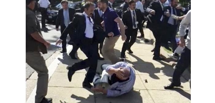 Erdoğan'ın korumaları Hamburg'daki G20 zirvesinde istenmiyor