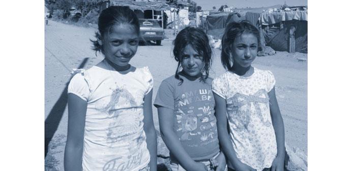Roman çocuklara 'rehberlik merkezi' ayrımcılığı