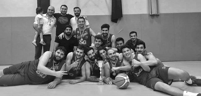 Semerciyan'da şampiyon Bezciyan