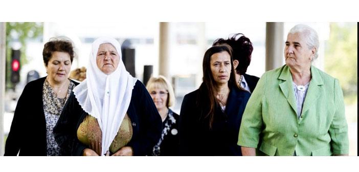 Hollanda Temyiz Mahkemesi'nden Srebrenitsa kararı