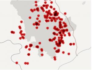 1995'ten beri 370 sivil mayınlar yüzünden hayatını kaybetti.