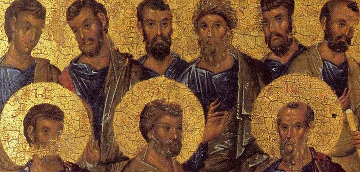 Փիլիպպոս առաքեալը «հայ մարդակերների» երկրում