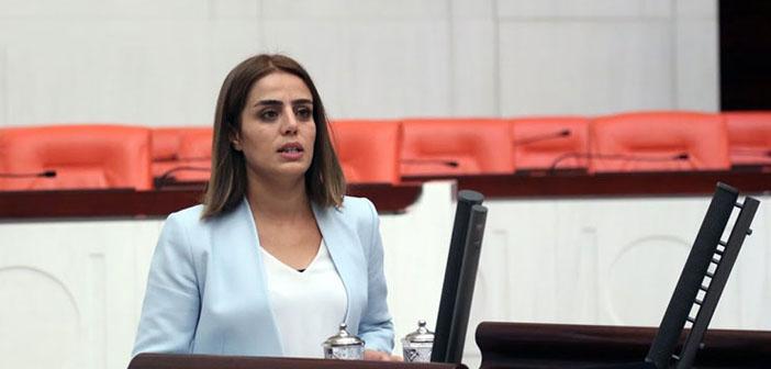 HDP vekili Başaran serbest bırakıldı