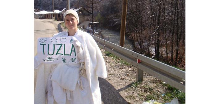 Kadın örgütleri Adalet Yürüyüşü'ne Pippa Bacca'nın öldürüldüğü yerden katılacak