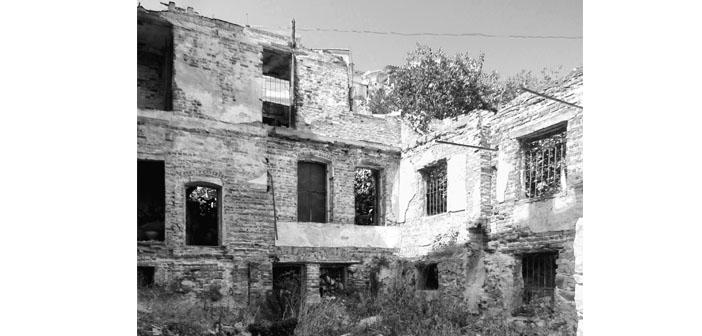 Aile anılarının izinden Ermeniköy