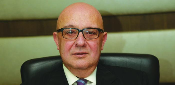 Şirinoğlu Müteşebbis Heyet'ten istifa etti