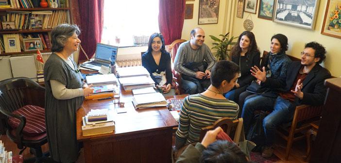 Türkiye-Ermenstan Burs Programı'na başvurular başladı