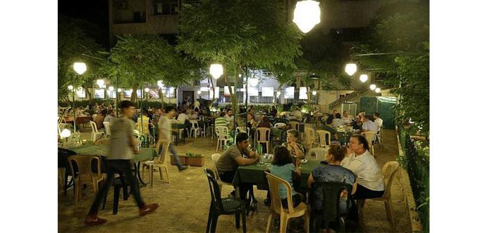 Halepli Ermenilerin buluşma noktası dört yıl sonra kapılarını açtı