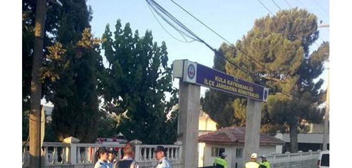 Manisa'da bir asker üç arkadaşını öldürüp intihar etti