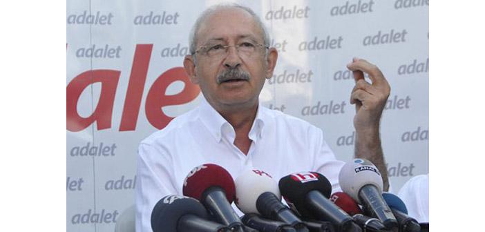CHP referandum için AİHM'e başvuruyor