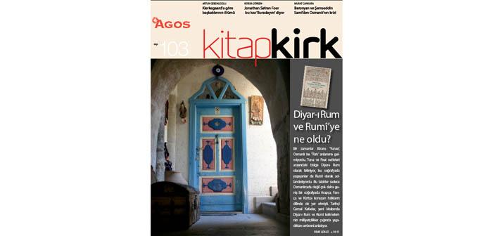 KİTAP/ԳԻՐՔ HAZİRAN: Diyar-ı Rum ve Rumî'ye ne oldu?