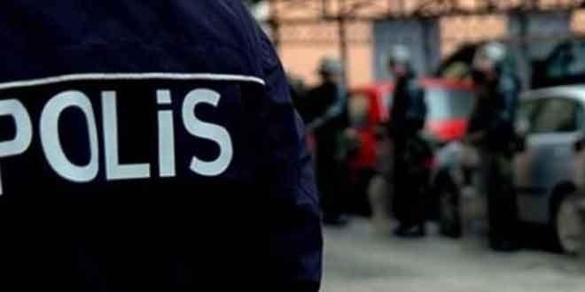 İnsan hakları savunucularına Büyükada'da toplu gözaltı