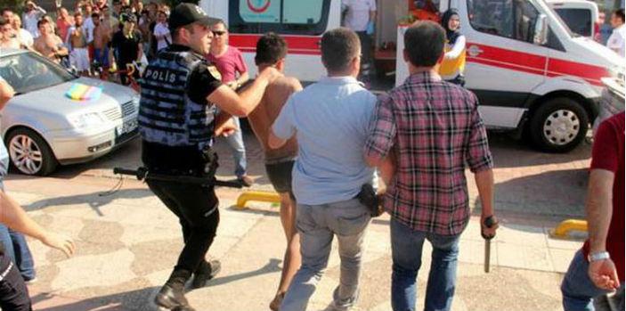 Tökezleyen göç politikasının vardığı yer: Suriyelilere saldırılar artıyor
