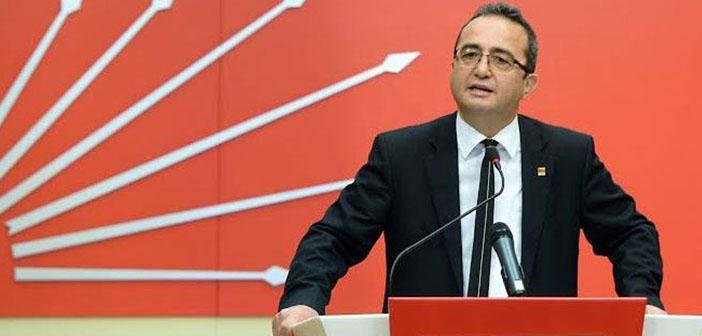 CHP'den 'partiler üstü adalet kurultayı'