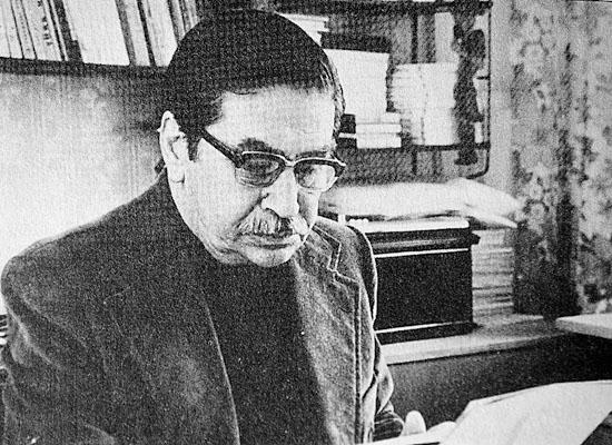 İnsanlığın aynasında bir şair-yazar: Fahri Erdinç