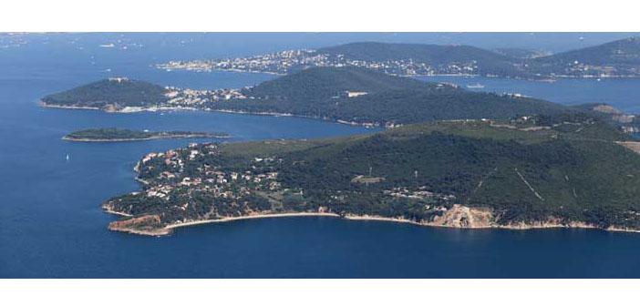 Adalar Savunması: Yeni imar planı doğal alanları tehdit ediyor