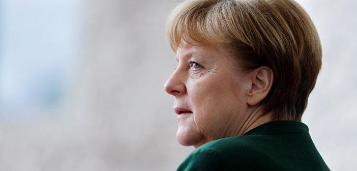Merkel'den Türkiye'ye: Uluslararası teşkilatlar suistimal edilmemeli