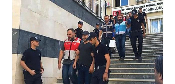 13 yazar ve gazetecinin yargılandığı dava devam ediyor