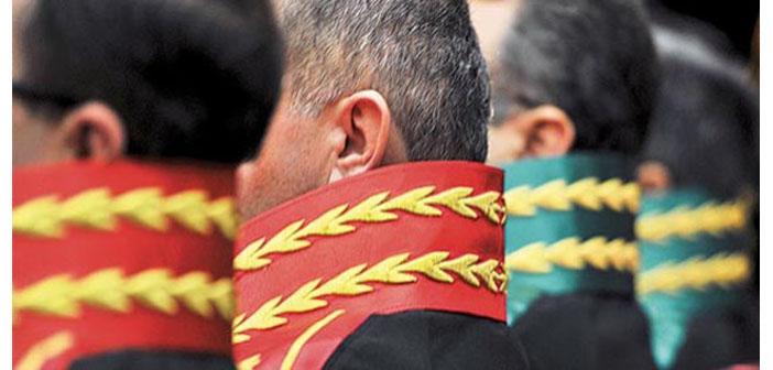 Adalet Bakanlığı'ndan savunma hakkına engel