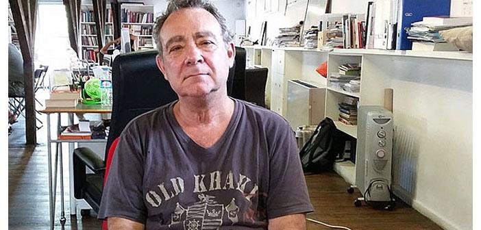 Murat Çelikkan bugün cezaevine giriyor