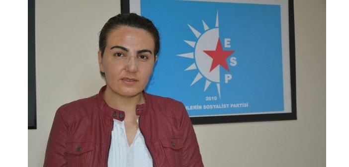 ESP Genel Başkanı Otlu gözaltına alındı