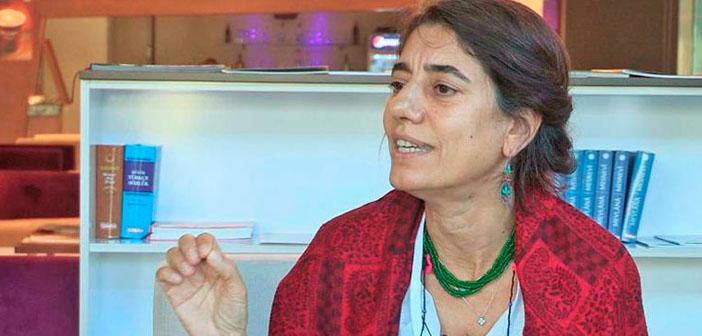 Tutuklu hak savunucusu İlknur Üstün'den mesaj var