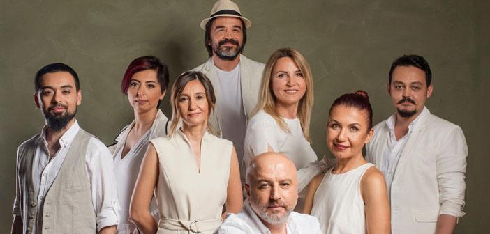 Kardeş Türküler'den yeni albüm: 'Yol'