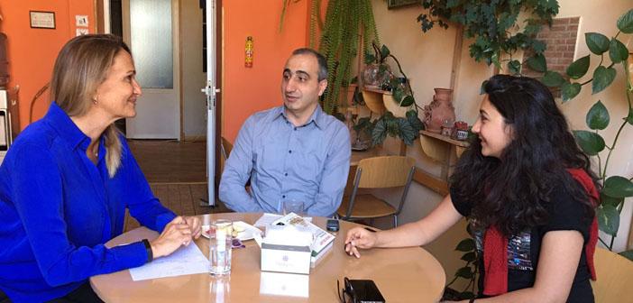 Ermenistan'daki nefret söylemine bakış