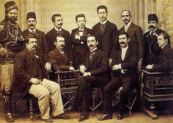 '1896'da İstanbul'daki pogromu Abdülhamid önlemedi değil, önlemek istemedi'