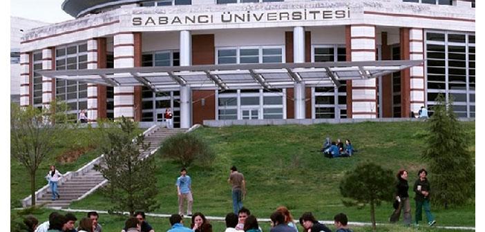 Sabancı Üniversitesi: 'Öğretim üyelerimiz özgür, üniversiteyi bağlamaz'