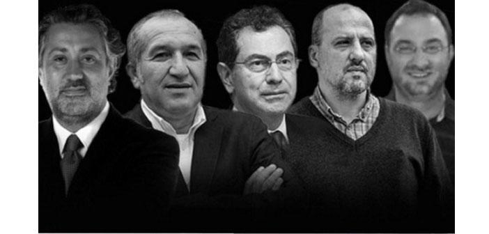 Cumhuriyet davası: Tutukluluklara devam kararı