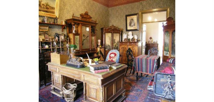 Tumanyan'ın Tiflis'teki evi kapılarını açtı