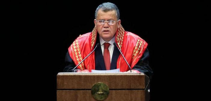 Yargıtay Başkanı: Toplumun yargıya güven duymadığı sistemde bağımsızlık ve tarafsızlık sağlanamaz