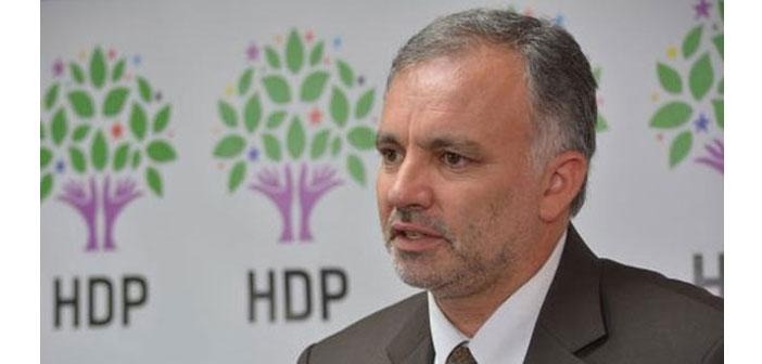 Vekil Ayhan Bilgen hakkında yeniden tutuklama kararı