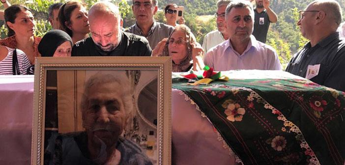 Ermeniler'in binlerce kez seyrettiği film: Hatun Ana'ya veda