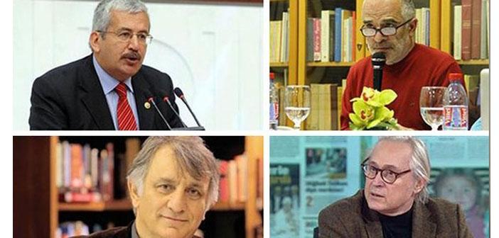 Karabağ'a giden dört isim hakkında Azerbaycan'dan tutuklama kararı
