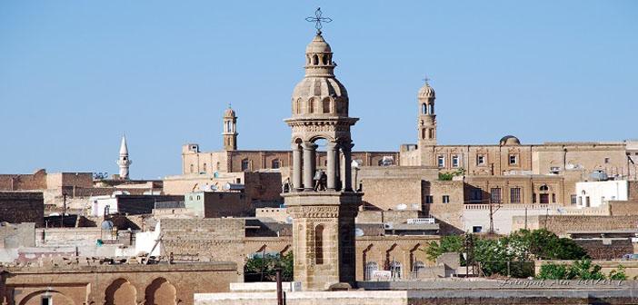 Midyat'ın kültürel mirası ortaya çıkartılacak