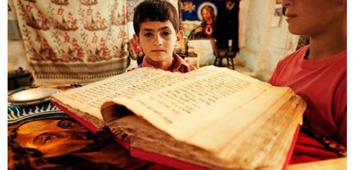 Süryaniler eğitim yılına ilkokulsuz başlıyor