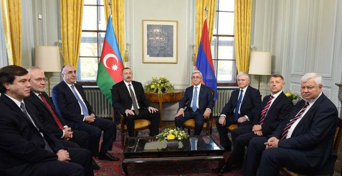 Karabağ'da çözüm uzak görünüyor